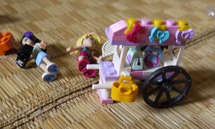 LEGO-41058-ウキウキショッピングモールを作った6.jpg