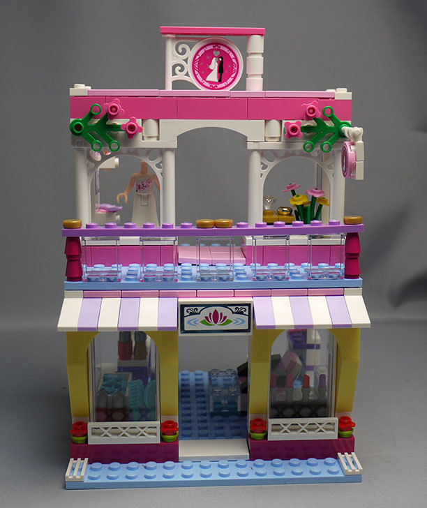LEGO-41058-ウキウキショッピングモールを作った61.jpg