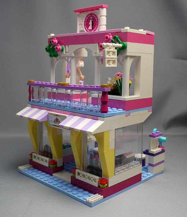 LEGO-41058-ウキウキショッピングモールを作った62.jpg