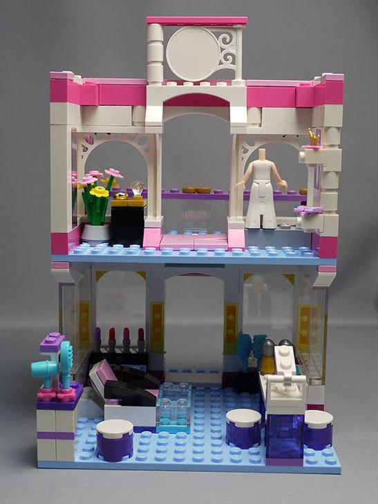 LEGO-41058-ウキウキショッピングモールを作った65.jpg