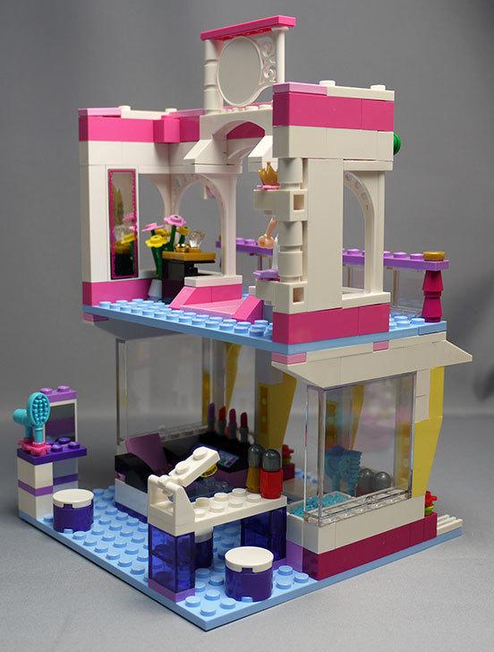 LEGO-41058-ウキウキショッピングモールを作った66.jpg