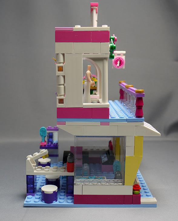 LEGO-41058-ウキウキショッピングモールを作った67.jpg