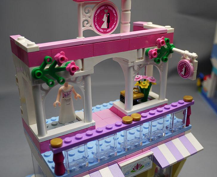 LEGO-41058-ウキウキショッピングモールを作った69.jpg
