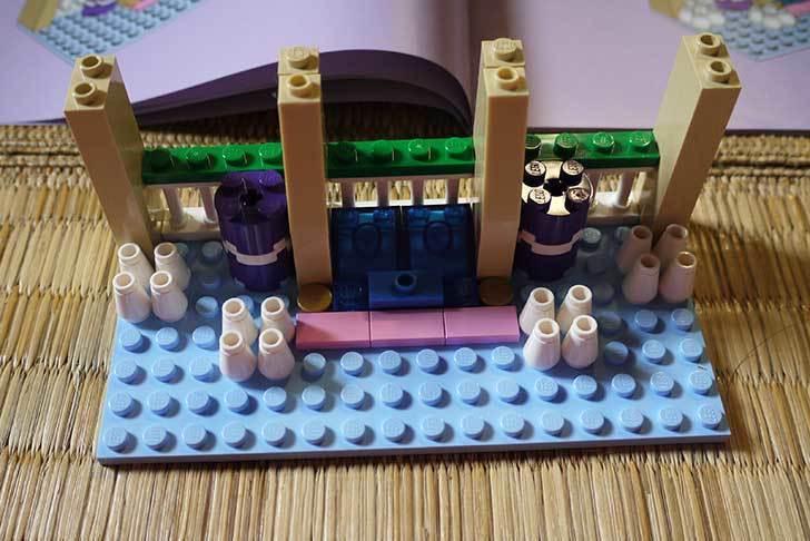 LEGO-41058-ウキウキショッピングモールを作った7.jpg