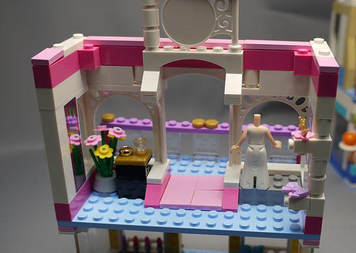 LEGO-41058-ウキウキショッピングモールを作った70.jpg