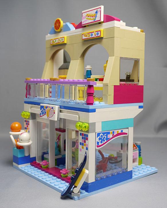 LEGO-41058-ウキウキショッピングモールを作った73.jpg
