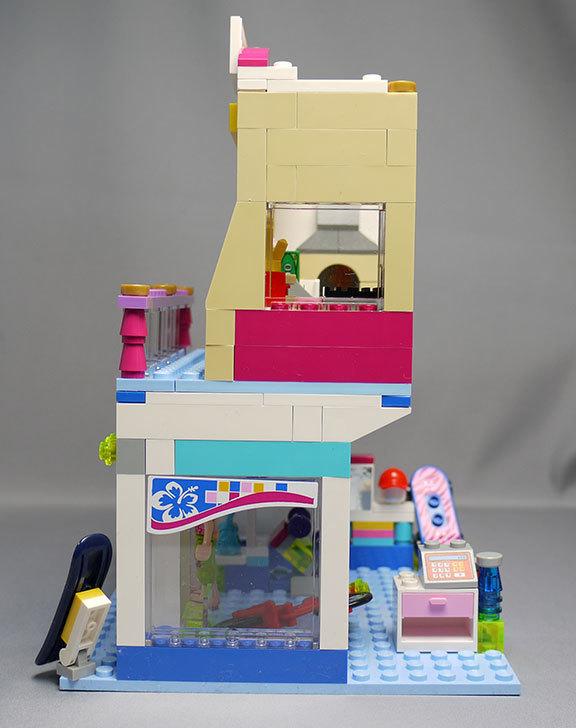 LEGO-41058-ウキウキショッピングモールを作った74.jpg