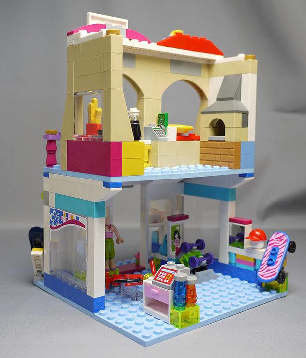 LEGO-41058-ウキウキショッピングモールを作った75.jpg