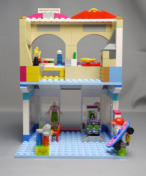 LEGO-41058-ウキウキショッピングモールを作った76.jpg