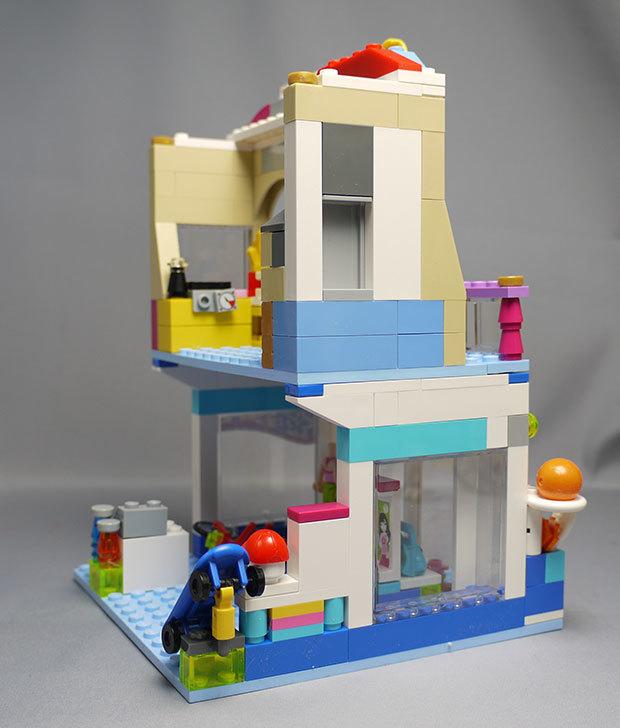 LEGO-41058-ウキウキショッピングモールを作った77.jpg