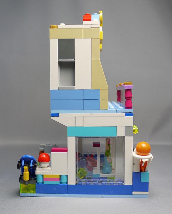 LEGO-41058-ウキウキショッピングモールを作った78.jpg