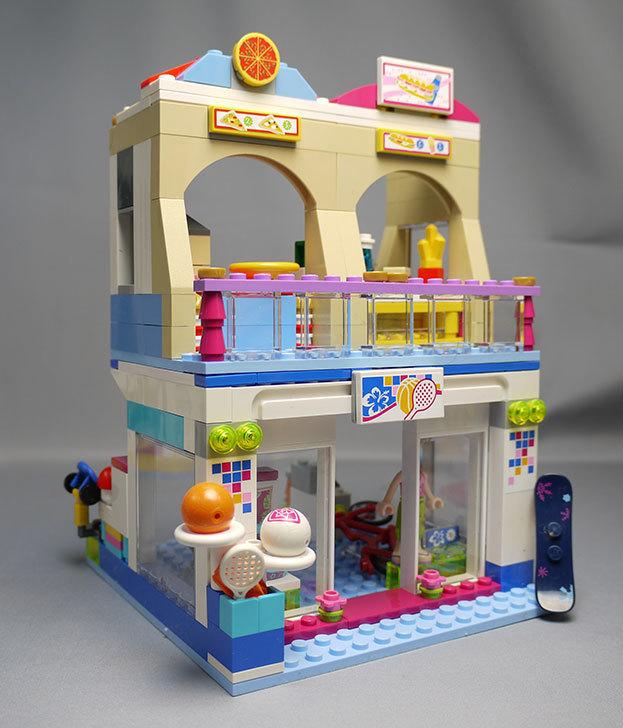 LEGO-41058-ウキウキショッピングモールを作った79.jpg