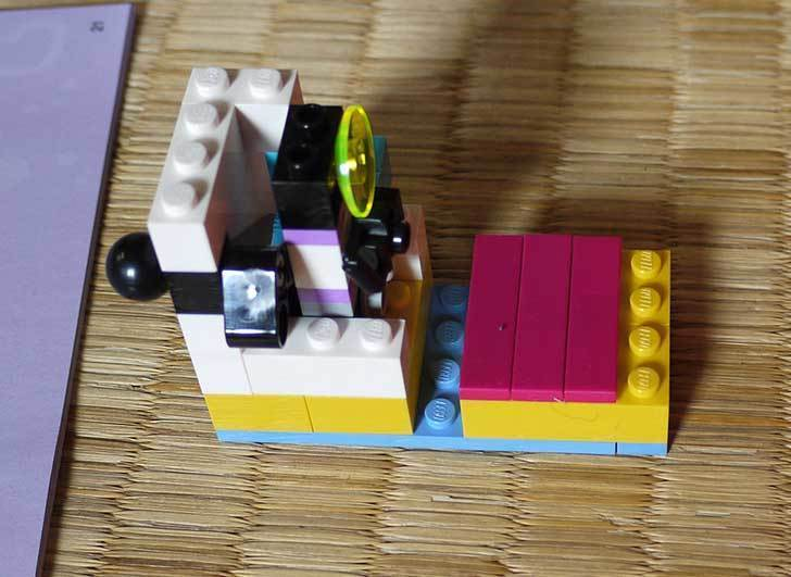 LEGO-41058-ウキウキショッピングモールを作った8.jpg