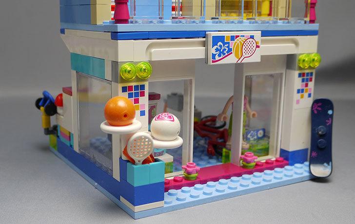 LEGO-41058-ウキウキショッピングモールを作った80.jpg