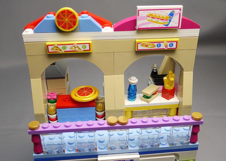 LEGO-41058-ウキウキショッピングモールを作った81.jpg