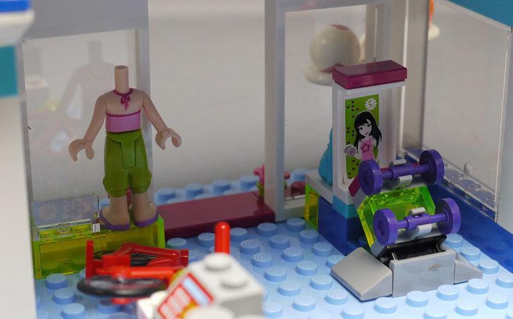 LEGO-41058-ウキウキショッピングモールを作った83.jpg