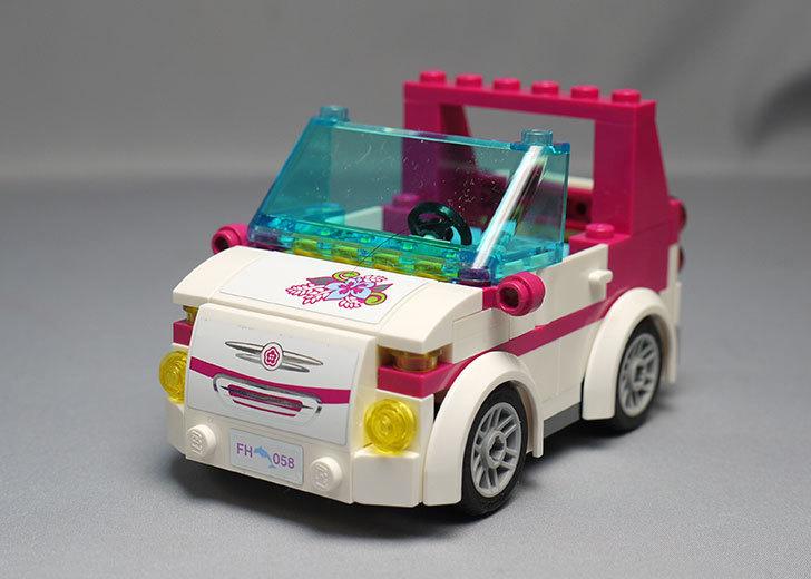 LEGO-41058-ウキウキショッピングモールを作った84.jpg