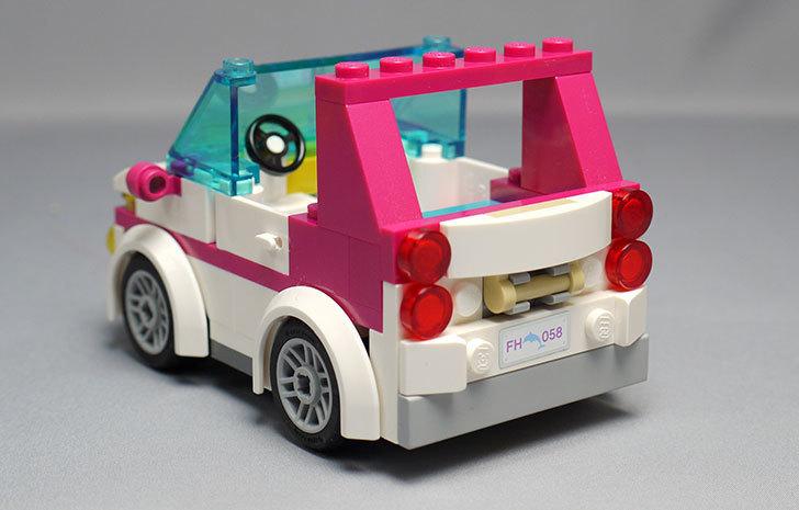 LEGO-41058-ウキウキショッピングモールを作った86.jpg