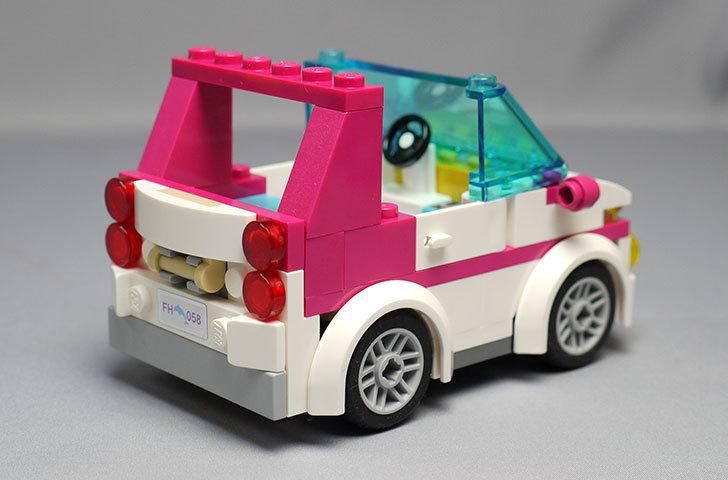 LEGO-41058-ウキウキショッピングモールを作った88.jpg