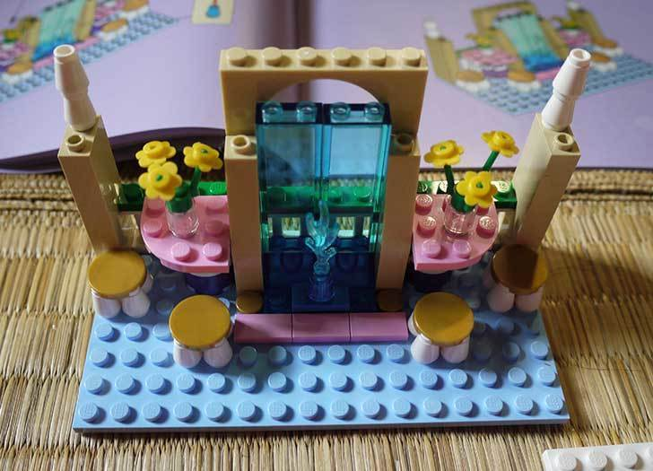 LEGO-41058-ウキウキショッピングモールを作った9.jpg