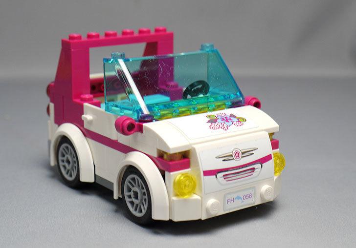 LEGO-41058-ウキウキショッピングモールを作った90.jpg