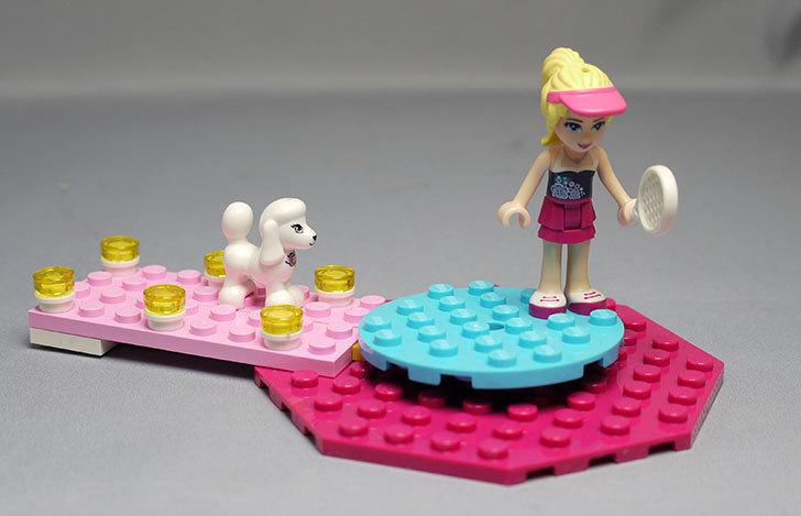 LEGO-41058-ウキウキショッピングモールを作った92.jpg