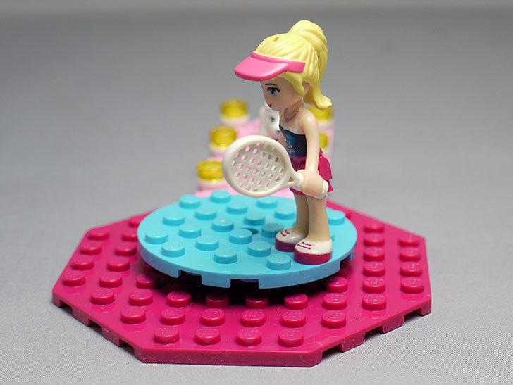 LEGO-41058-ウキウキショッピングモールを作った93.jpg