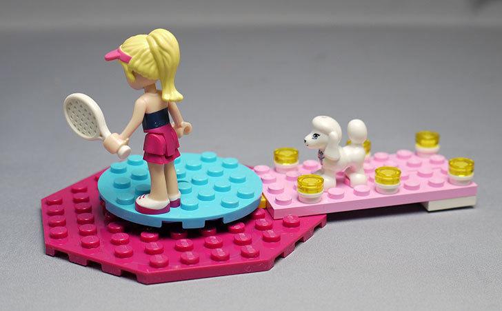 LEGO-41058-ウキウキショッピングモールを作った94.jpg