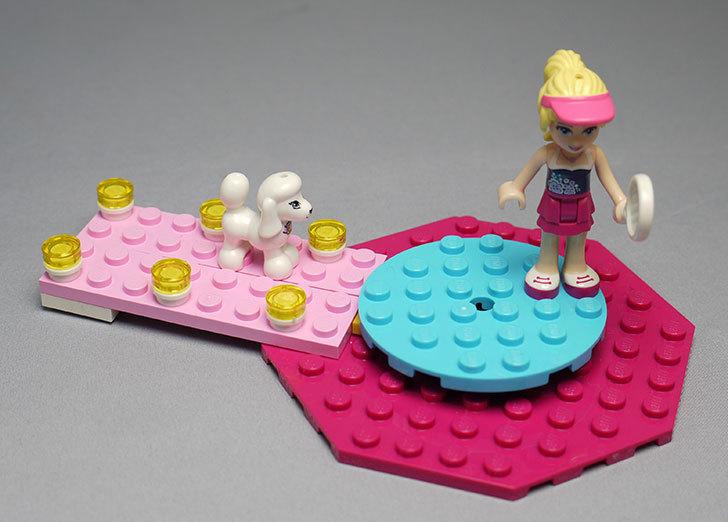 LEGO-41058-ウキウキショッピングモールを作った97.jpg