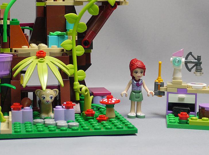 LEGO-41059-サンクチュアリジャングルツリーを作った17.jpg
