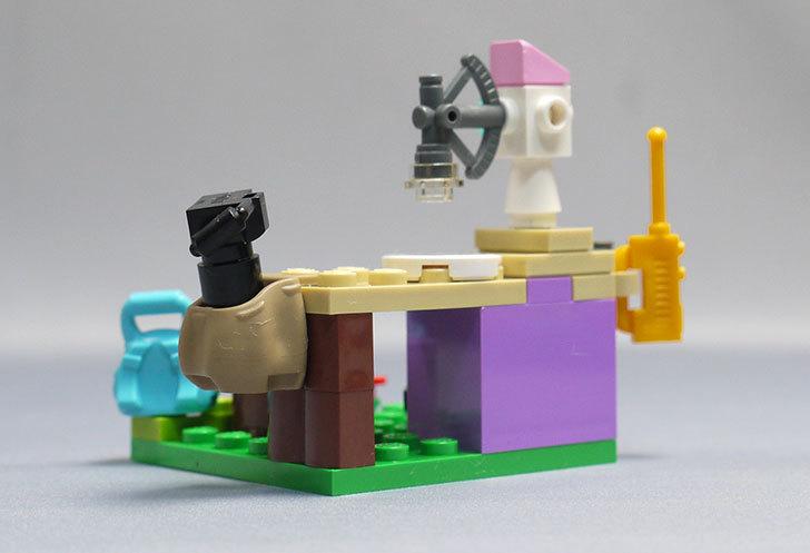 LEGO-41059-サンクチュアリジャングルツリーを作った23.jpg