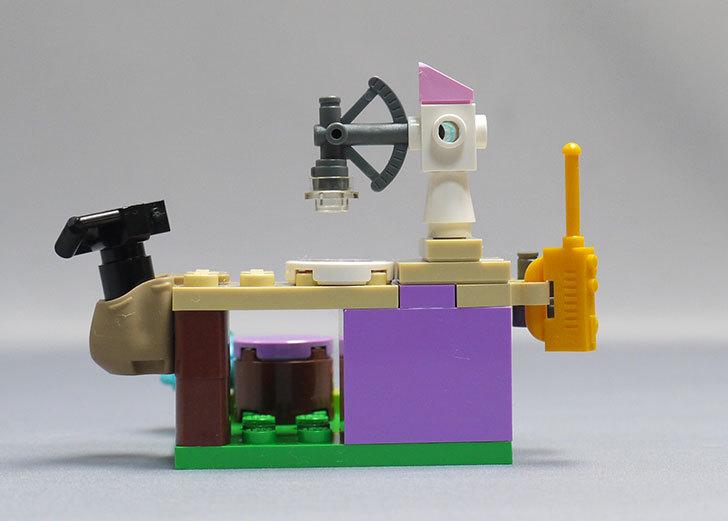 LEGO-41059-サンクチュアリジャングルツリーを作った24.jpg
