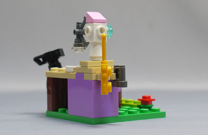 LEGO-41059-サンクチュアリジャングルツリーを作った25.jpg