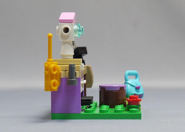 LEGO-41059-サンクチュアリジャングルツリーを作った26.jpg