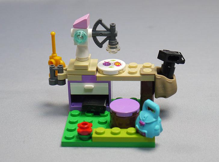 LEGO-41059-サンクチュアリジャングルツリーを作った28.jpg
