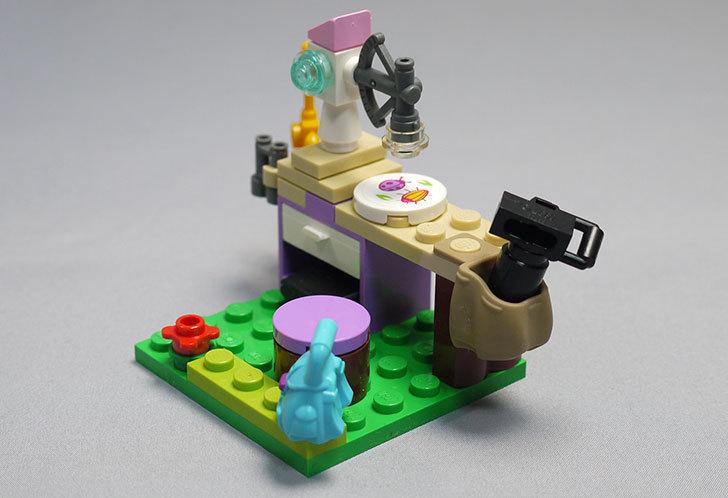 LEGO-41059-サンクチュアリジャングルツリーを作った29.jpg