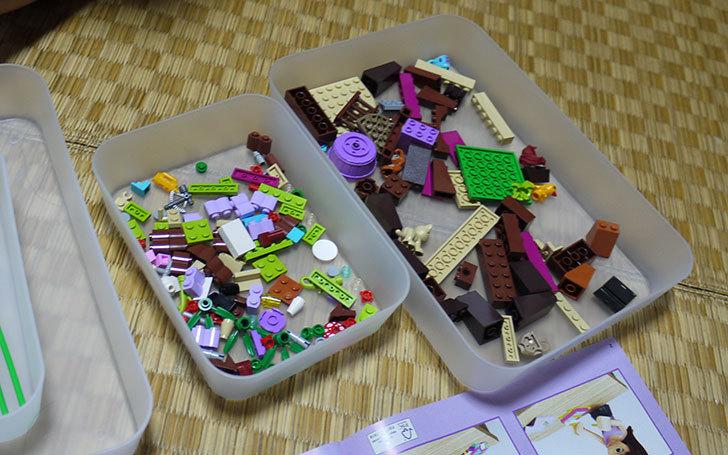 LEGO-41059-サンクチュアリジャングルツリーを作った3.jpg