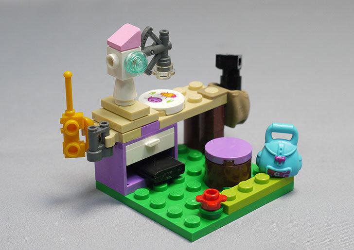 LEGO-41059-サンクチュアリジャングルツリーを作った30.jpg