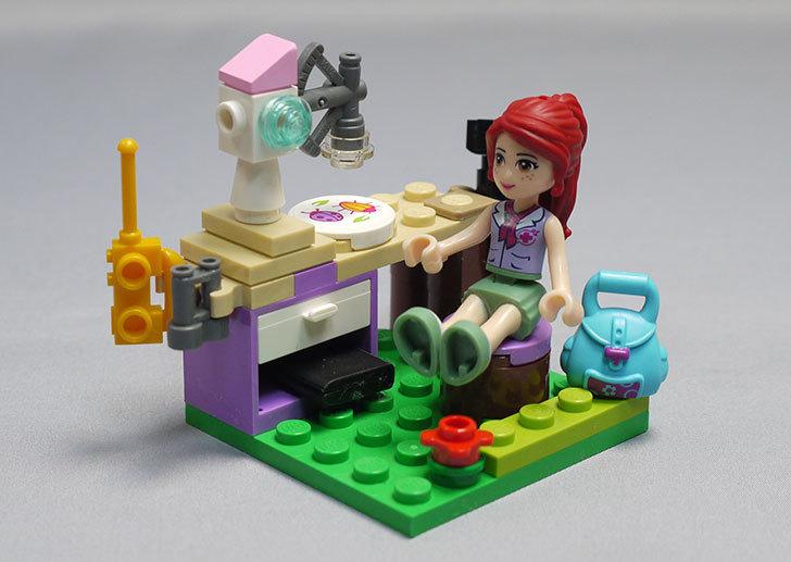 LEGO-41059-サンクチュアリジャングルツリーを作った31.jpg