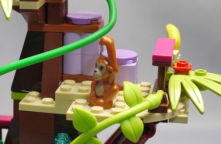 LEGO-41059-サンクチュアリジャングルツリーを作った49.jpg