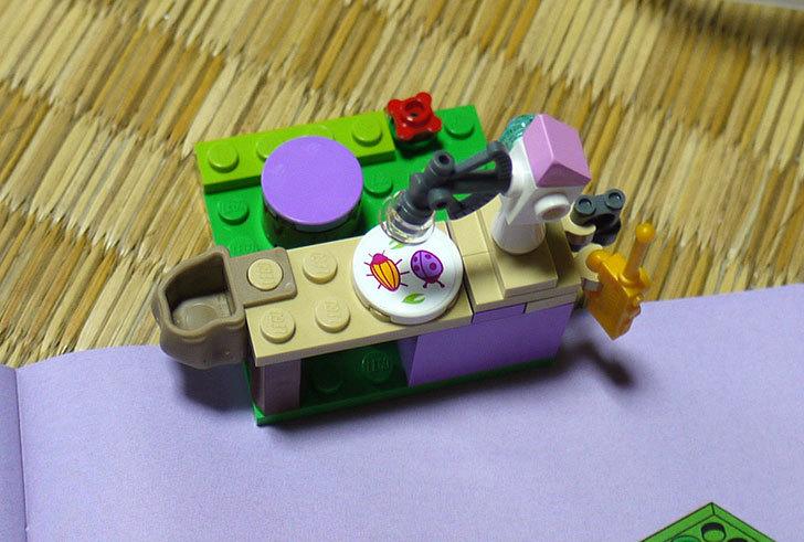 LEGO-41059-サンクチュアリジャングルツリーを作った5.jpg