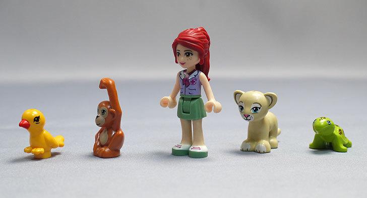 LEGO-41059-サンクチュアリジャングルツリーを作った51.jpg