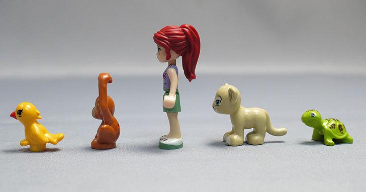 LEGO-41059-サンクチュアリジャングルツリーを作った52.jpg