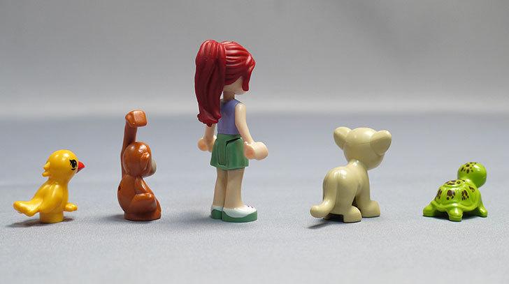 LEGO-41059-サンクチュアリジャングルツリーを作った55.jpg