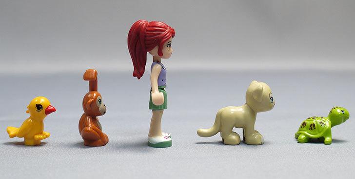 LEGO-41059-サンクチュアリジャングルツリーを作った56.jpg