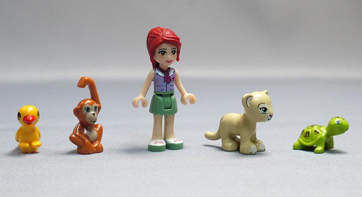 LEGO-41059-サンクチュアリジャングルツリーを作った57.jpg