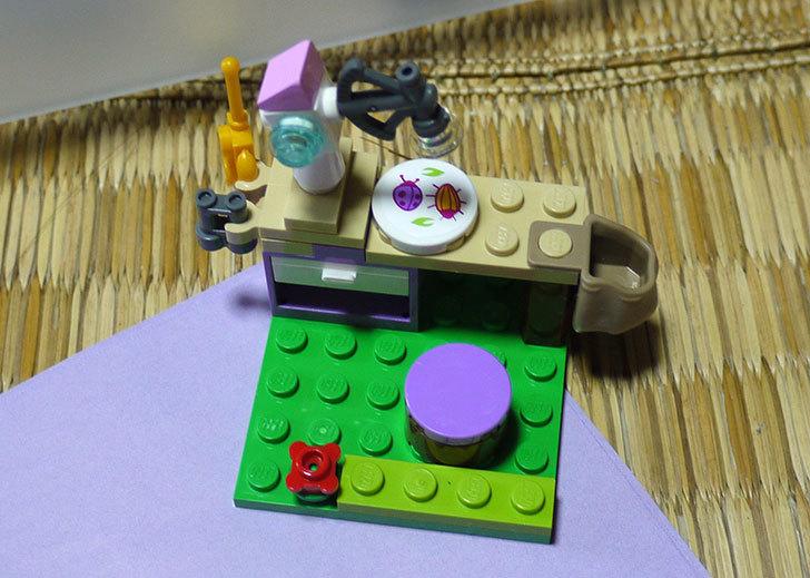 LEGO-41059-サンクチュアリジャングルツリーを作った6.jpg