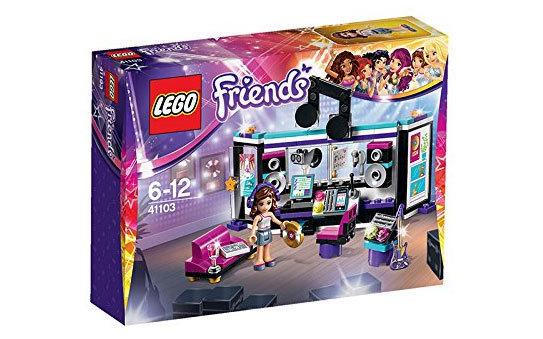 LEGO-41103-ポップスター-ミュージックスタジオ-41103がamazonアウトレットで44%offだったのでポチった1.jpg