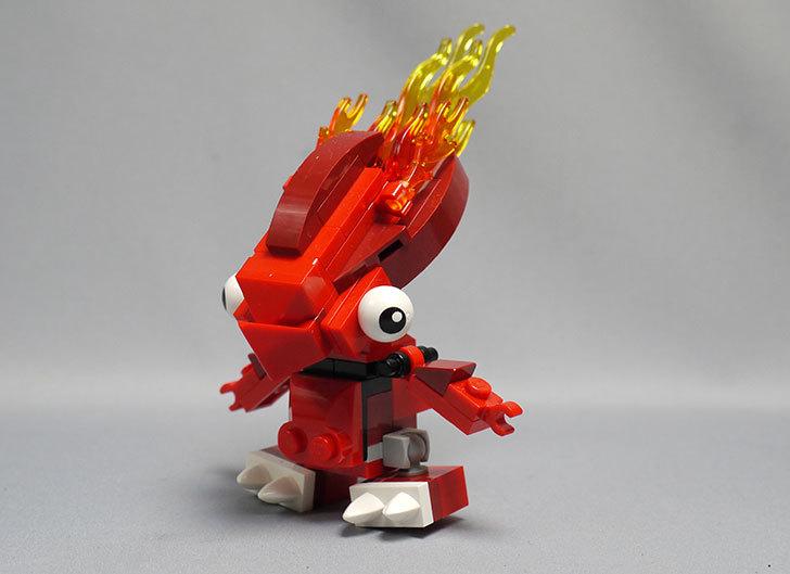LEGO-41500-フレインを作った1.jpg