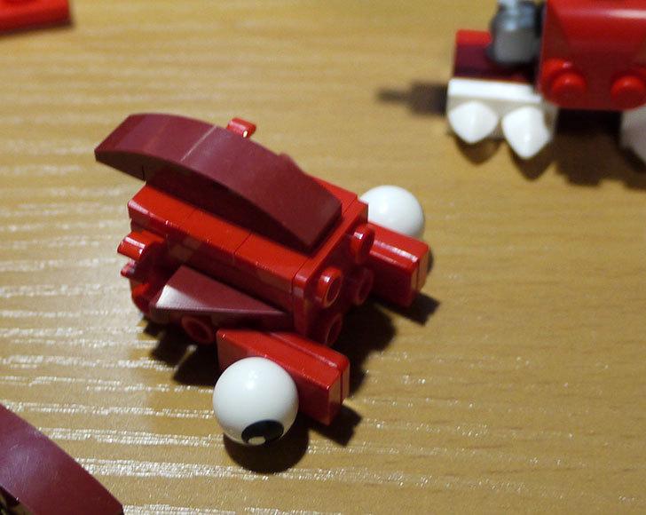 LEGO-41500-フレインを作った10.jpg